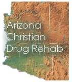 Christian Drug Rehab Center