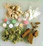 Images of Drug Addiction Detox