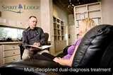 Luxury Drug Rehab Photos