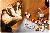 Drug Addiction Detox Photos