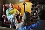 Drug Rehab Counselor Photos